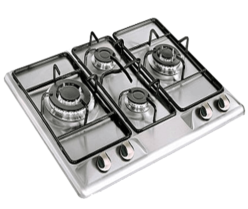 gas hob & cooker installations