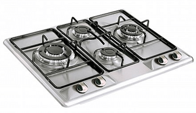 gas hob nav wp
