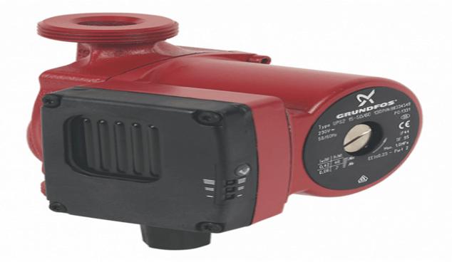 heating pump nav wp