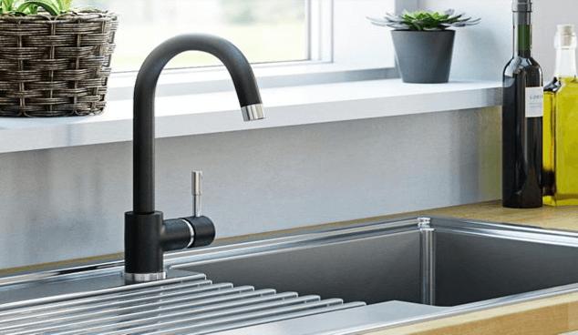 kitchen tap nav wp